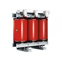 Best 35kV class 3-phase cast resin dry type power transformer with off circuit tap 35kV wholesale