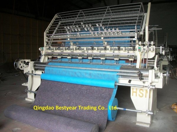 Cheap Quilting Machine[24] shuttle quilting machine for sale