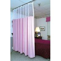China Spring Frost Cubicle Curtains on sale