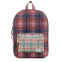 Buy cheap Herschel Supply Co. Settlement Backpack  Rust from wholesalers