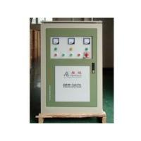 Best Single Phase Full-Automatic Compensated Voltage Stabilizer wholesale