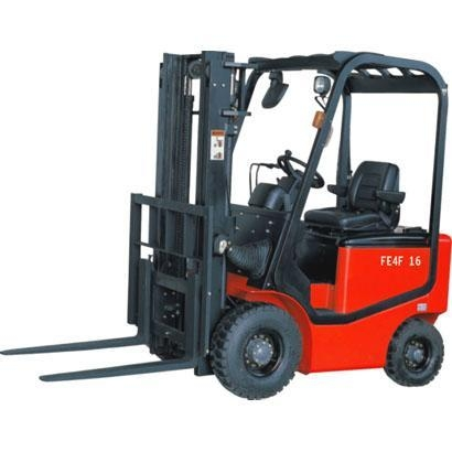 China Battery Forklift FE4F16/18(DC)