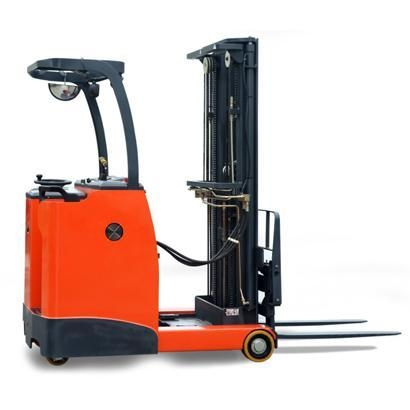 China Ride seated Power Reach Stacker CQ-MCE Series