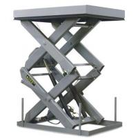 Buy cheap High lift platform from wholesalers