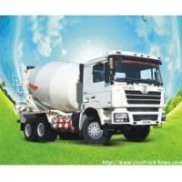 Buy cheap SHACMAN CNG/LNG Cement tanker & SHACMAN CNG/LNG Bulk cement trucks from wholesalers