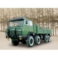 Buy cheap SHACMAN All-terrain Truck O-long S2000 8*8 SX2190 SHACMAN Special truck from wholesalers