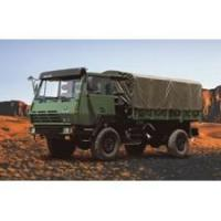 Buy cheap SHACMAN All-terrain Truck O-long S2000 4*4 SX2110 280HP SHACMAN Special truck from wholesalers
