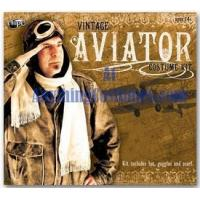 Buy cheap Aviator Costume Accessory Kit from wholesalers