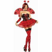 Buy cheap Thigh Highs Lady Bug Accessories from wholesalers