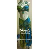 China Egyptian Belly Dance Costumes on sale