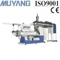 Best Extruder_Muyang single screw cooking extruder wholesale