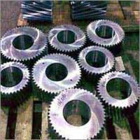 China Helical Reduction Gear Boxes on sale