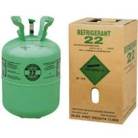 Buy cheap Refrigerant R22 Single Refrigerant from wholesalers