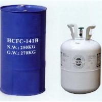 Buy cheap Refrigerant R141b Single Refrigerant from wholesalers