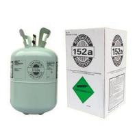 Buy cheap Refrigerant R152 Single Refrigerant from wholesalers
