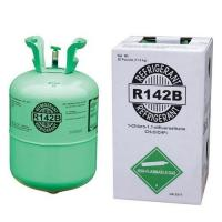 Buy cheap Refrigerant R142b Single Refrigerant from wholesalers