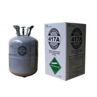Buy cheap Refrigerant R417a from wholesalers