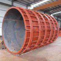 Best Tunnel Circular Column Formworks for Building Construction wholesale