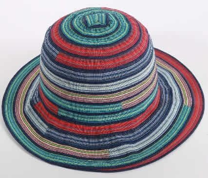 Cheap Promotional Straw Hat for sale