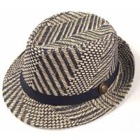 Buy cheap Fedorable summer Hat from wholesalers