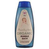 Buy cheap Beaming Baby Org Bubble Bath 250ml from wholesalers