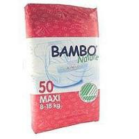 Buy cheap Beaming Baby Bambo Maxi Nappies 60'spieces from wholesalers
