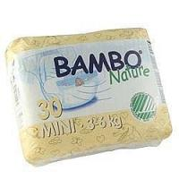 Buy cheap Beaming Baby Bambo Mini Nappies 30'spack from wholesalers