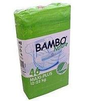 Buy cheap Beaming Baby Bambo Junior Nappies 54'spieces from wholesalers