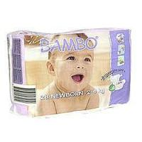 Buy cheap Beaming Baby Bambo Newborn Nappies 28'spack from wholesalers