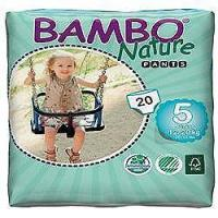 Best Beaming Baby Bambo Nature Jun Trainin Pants 20