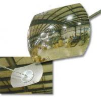 Safety Mirrors & Domes Light Weight Roundtangular Safety Security Mirrors