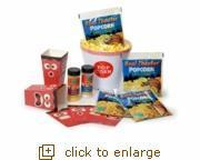 Buy cheap Movie Night Popcorn Set from wholesalers