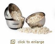 Buy cheap Stainless Steel Popcorn Bowl from wholesalers