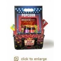 Buy cheap Red Carpet Premiere Popcorn Party Set from wholesalers