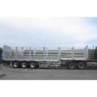 Best Semi-trailer will realize from the steel to wholesale