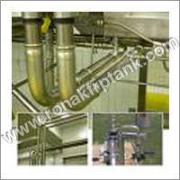 Best Industrial Plastic Piping wholesale
