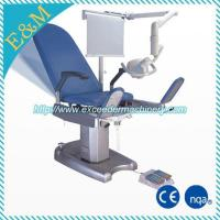 EM-GC011 gynecological operation table
