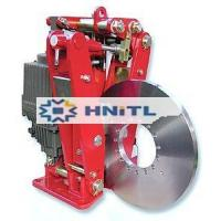 Buy cheap Electro-hydraulic disc brake,For port main hoist,boom hoist, from wholesalers