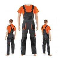 China Workwear Big Size Overall on sale