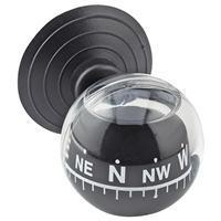 China Accessories Suction Cup Mini Compass on sale