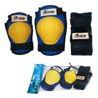 China Protector Protector set Knee pads and elbow pads-AU004 on sale