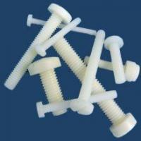 Best Electronic assembly Nylon screws and bolts wholesale