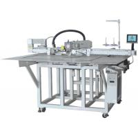 Buy cheap Industrial Pattern Computerized Sewing Machine from wholesalers