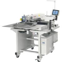 Buy cheap Computerized Sewing Machine Heavy Duty Industrial Pattern Sewing Machine from wholesalers