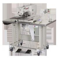 Buy cheap Folding Machine Auto Edge Folding With String & Gluing Machine from wholesalers