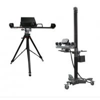Buy cheap RMS Three-Dimensional Surface Scanner Machine from wholesalers