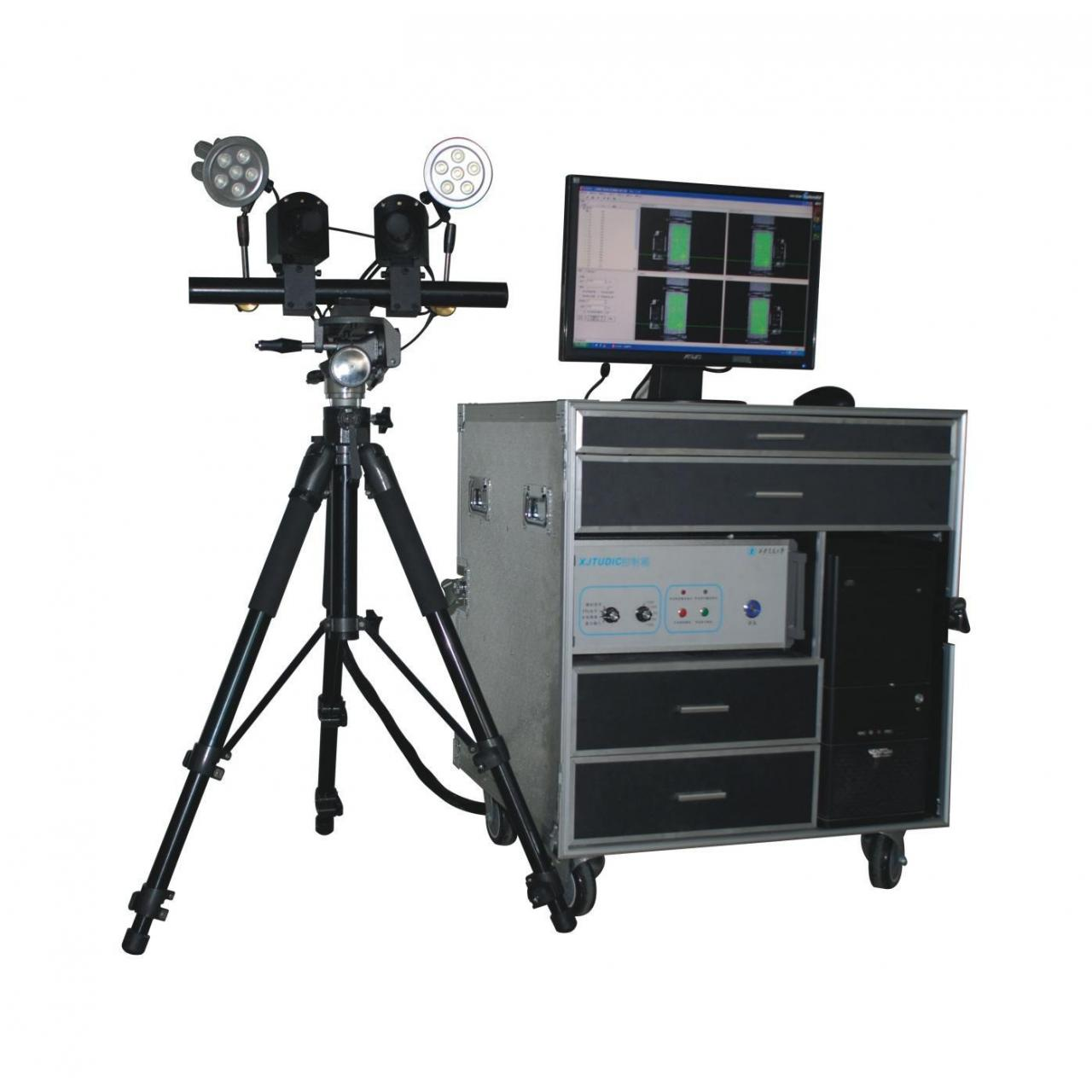 Buy cheap XJTUDIC 3D Digital Speckle Measurement System from wholesalers