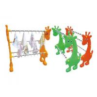China over shower door towel rack Giraffe Towel Rack on sale