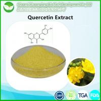 Buy cheap Quercetin Extract from wholesalers