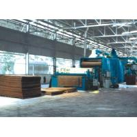 China Coconut Fiber Mats Turn-key Plant on sale